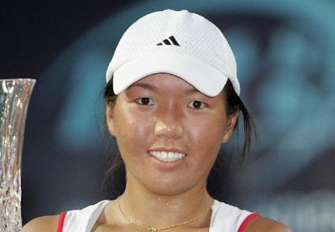 又一华裔名将正式宣布退役!将从美国移居澳大利亚:我喜欢澳洲
