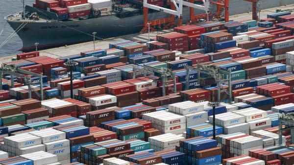 日本估算称RCEP对本国经济推高效果超TPP