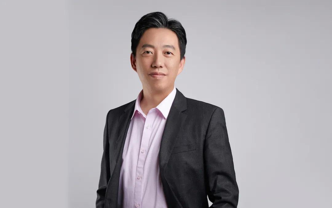 王煜全:中国的企业家,胆子还可以再大一点丨勇敢者对话