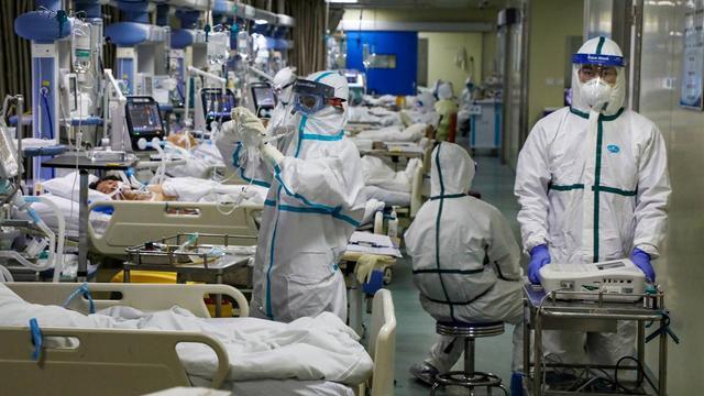 世界卫生组织为何称人类将与新冠病毒长期共存?答案在这里