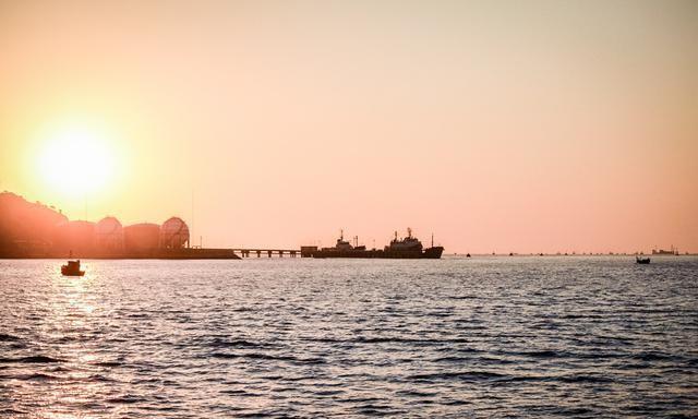 连岛,江苏最美丽的海岛