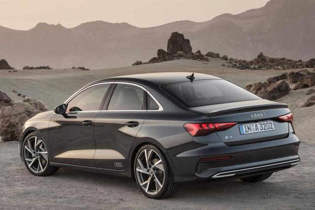 还在等什么?北京车展要亮相的3款新车,买不买?