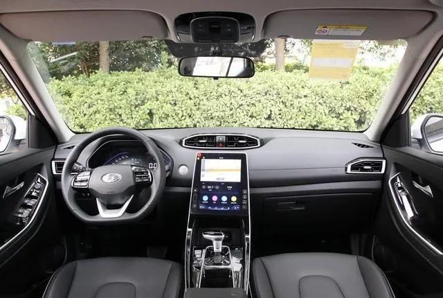 10万元级别SUV新选择,全新设计俘获年轻人,关键这还是合资车