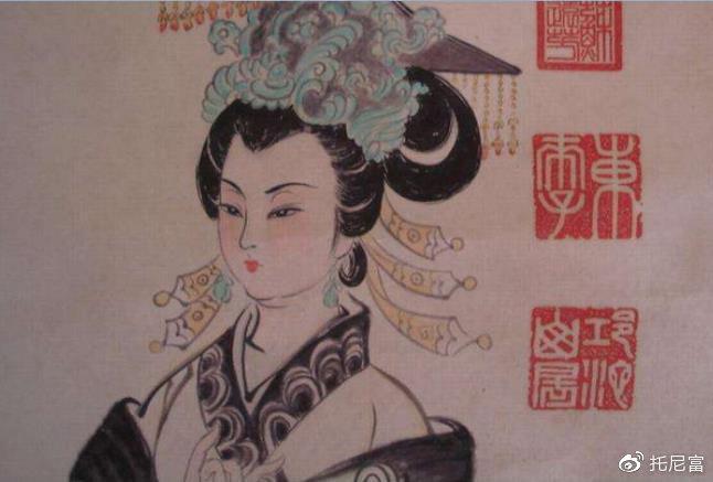 韦皇后出身比武则天高贵,为什么政变却失败了?