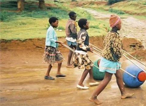 不敢相信:非洲人的创造力不是一般人能比的!