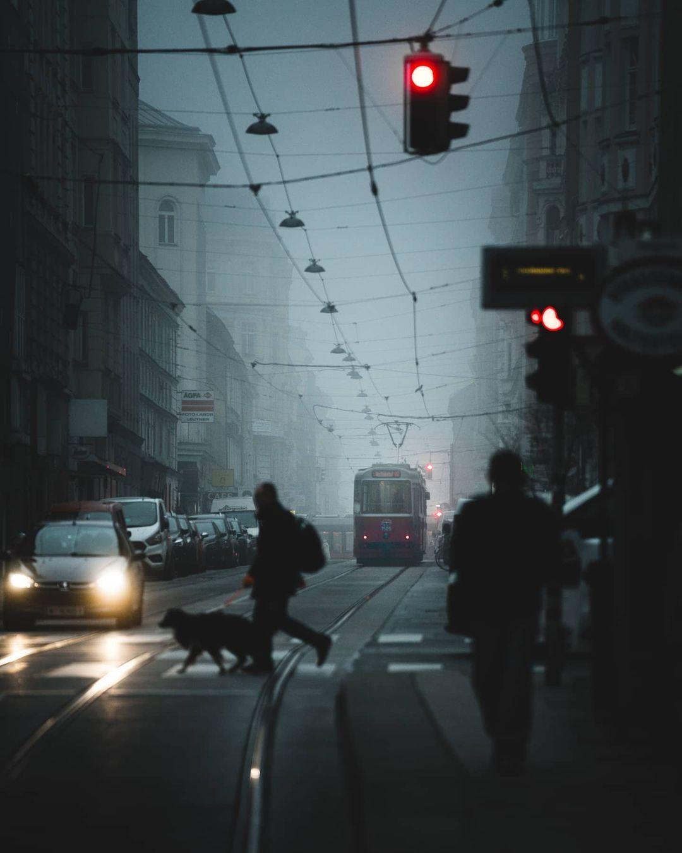维也纳 | Alexander Zalokar