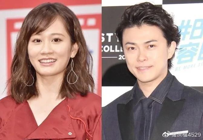 日本人气女星前田敦子离婚消息冲上日本热搜第一名