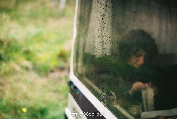 温柔的胶片影像 | anna nycz