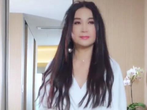 时隔19年,54岁温碧霞再扮苏妲己,美艳动人却被指状态不如从前