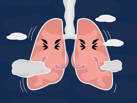 """咳嗽、失眠、口臭,是因为肺里、肝里、胃里有""""火""""?"""