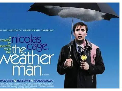 能看懂尼古拉斯凯奇的这部电影,证明你已经是个中年男人了