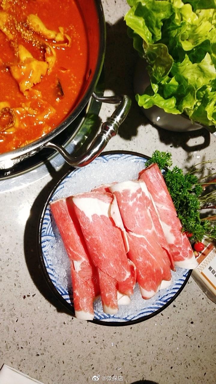 今天小微在熙地港吃鱼火锅!你们能猜到是哪一家嘛