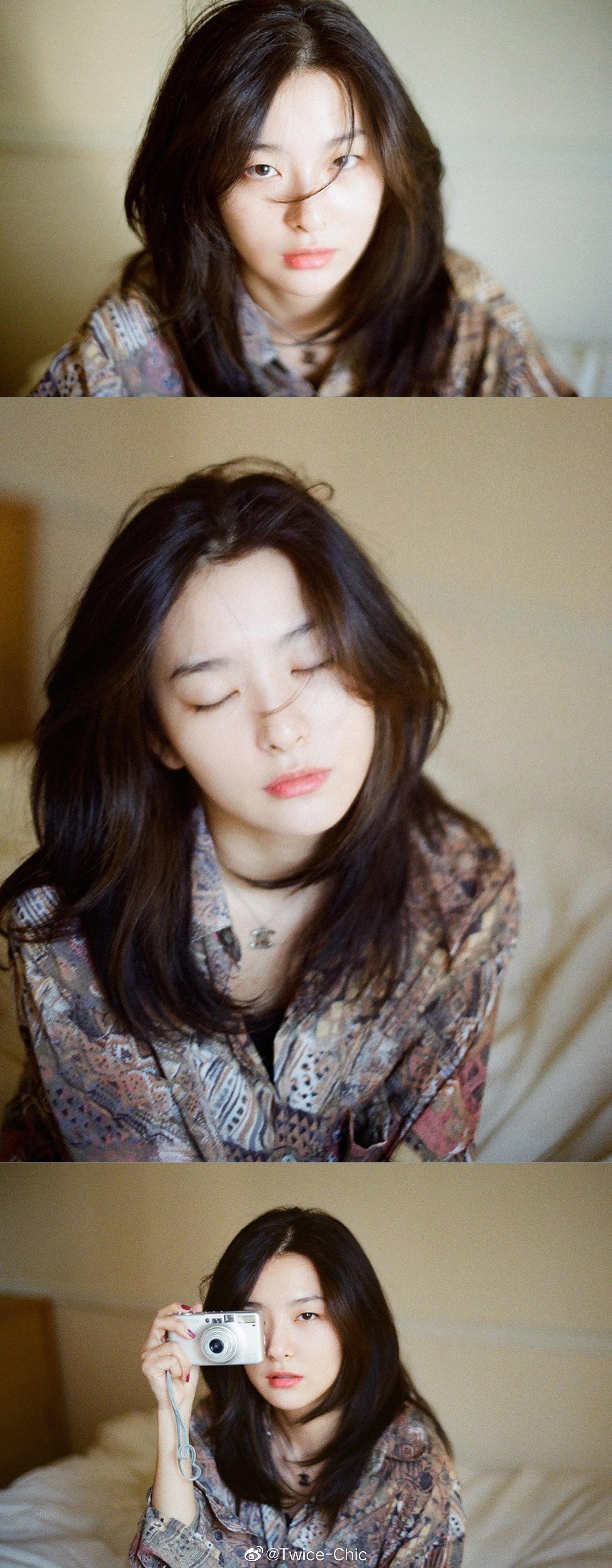 姜涩琪Seulgi 金艺琳Yeri 姜素拉 韩佳人