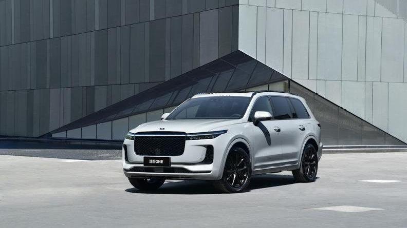 花30多万支持国产造车新势力?理想ONE你会买吗