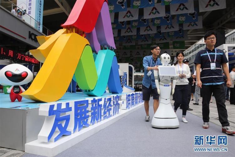 全国双创活动周主题展示项目启动海选 深圳曾担任2016年活动周主会场