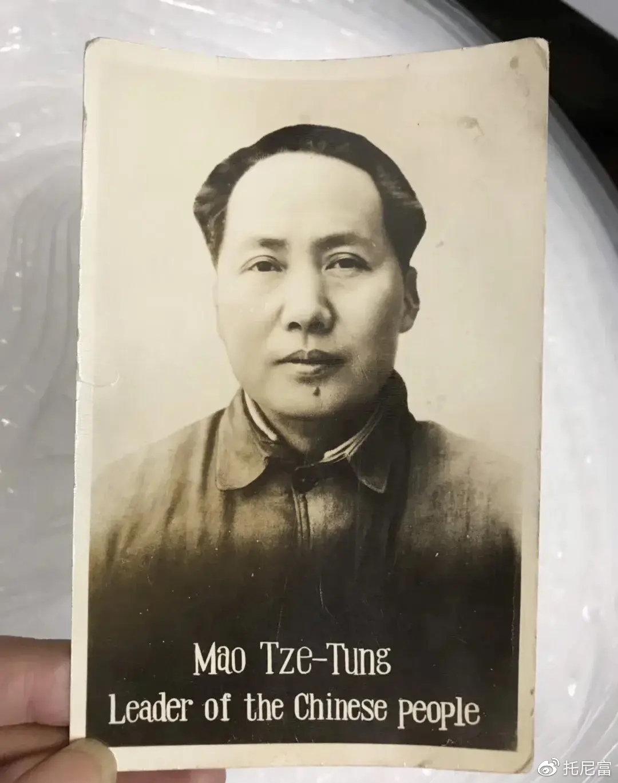 毛主席的特型演员,哪个最像?