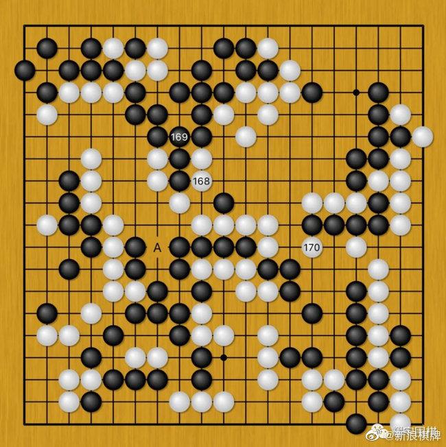 关于农心杯第九局:唐韦星VS申真谞棋评的答疑
