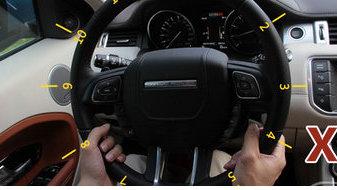 这样开车最安全!新手夜间安全行驶技巧