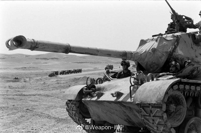 """已被人们遗忘的""""特拉华行动""""——1965-1年伊朗军队和美国陆军联合举"""