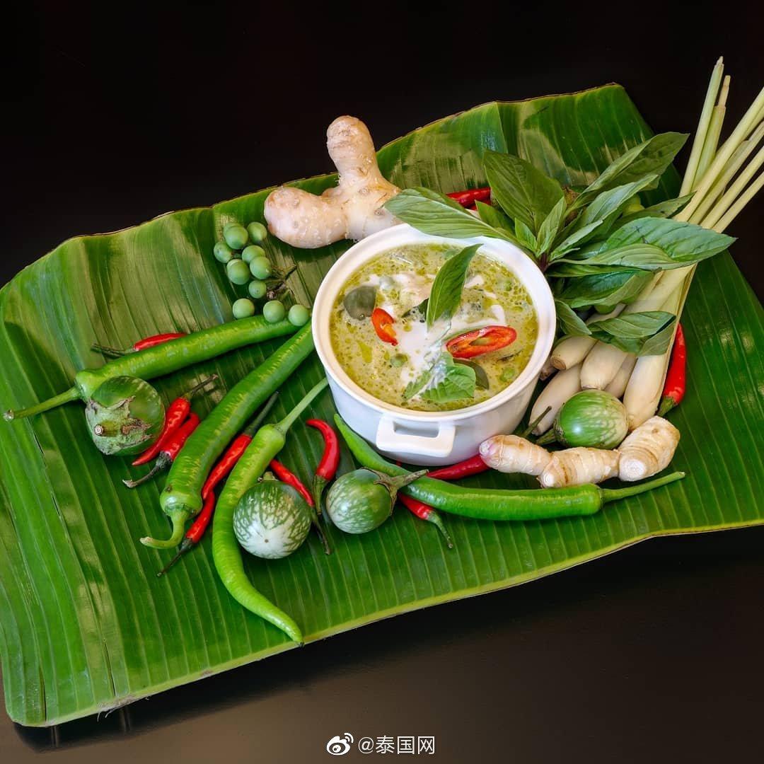 想念的泰国美食,这疫情啥时候是个头啊 (fr.IG)