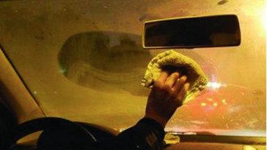 车窗玻璃除雾的方法有哪些