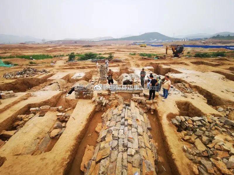 罕见清代墓群揭开六百年家族史