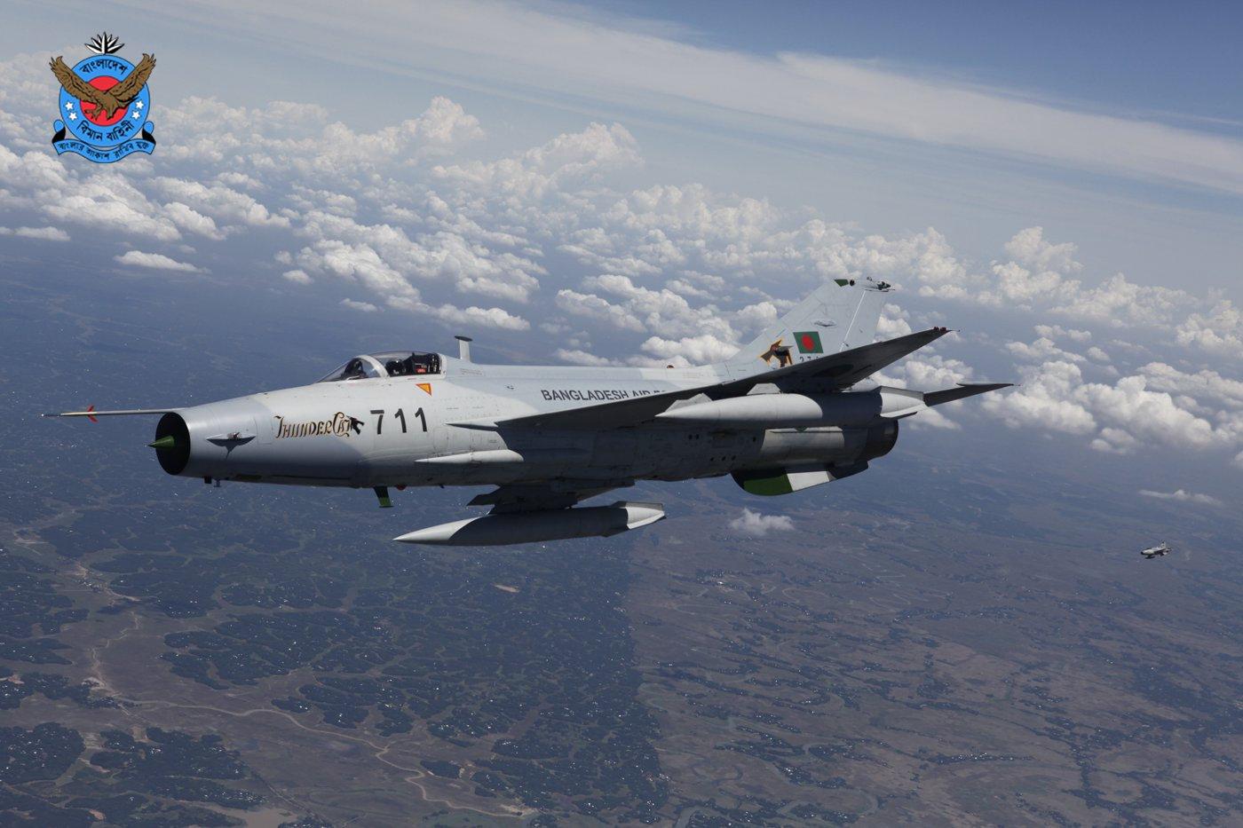 9月28日孟加拉空军日