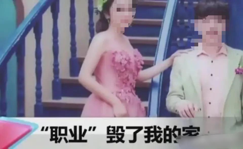 李女士说,自己的儿媳妇已经走了三周了,走的很突然