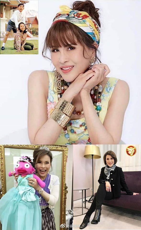 今日(4.5),为泰国乌汶叻公主69岁生日,祝乌汶叻公主生日快乐