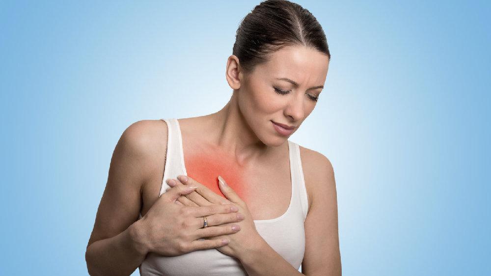 乳房有肿块、经期前疼痛,是乳腺增生吗?