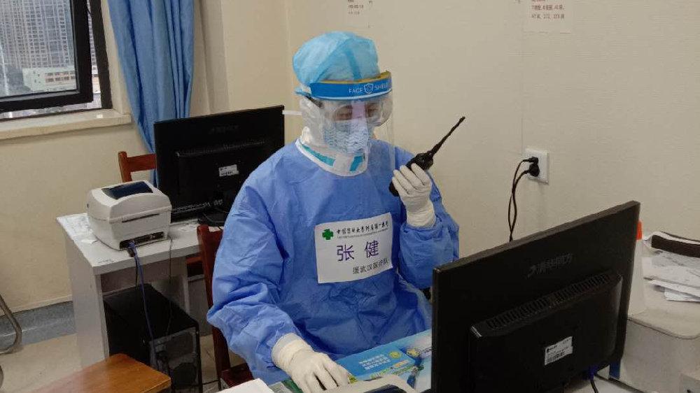 援鄂医生:50天就像过山车,武汉本地医务人员应该被更多关注!