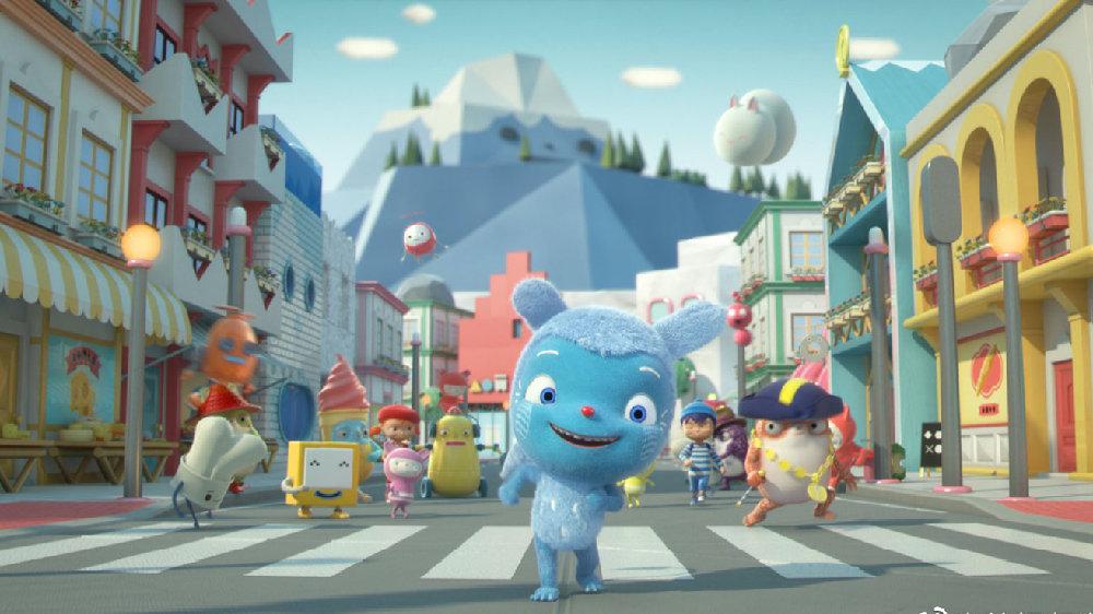 这部重口味的怪兽动画片,我劝你们一定要给孩子看!