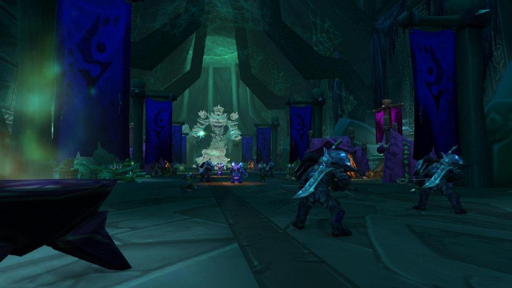 魔兽世界:TBC版本萨满玩法,大地之盾一定保持在T位身上