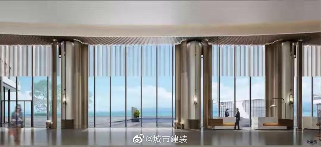 CCD/深圳金沙湾凯悦酒店