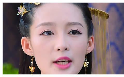 《楚乔传》淳儿公主李沁因一口黄牙被喷,这两款美白牙膏着急了