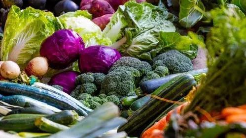 懂养生的人常吃这5种蔬菜!助防癌、护血管、养肝脏,全身都是宝!