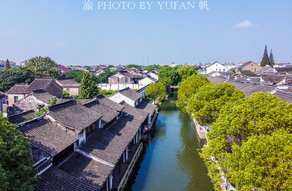 500万彩票网:上海、苏州、湖州、嘉兴 这里有一个原生态的江南古镇 强烈推荐