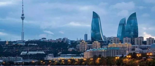 Masdar阿塞拜疆230MW光伏电价揭晓