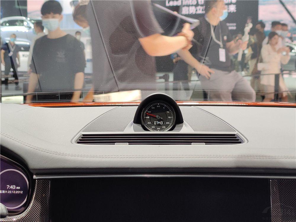 2020广州车展:保时捷新款Panamera亮相让奔驰、宝马肝颤