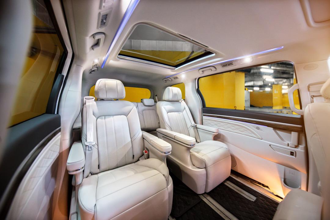 打破GL8垄断,晚熟的MPV市场新车接二连三|导购