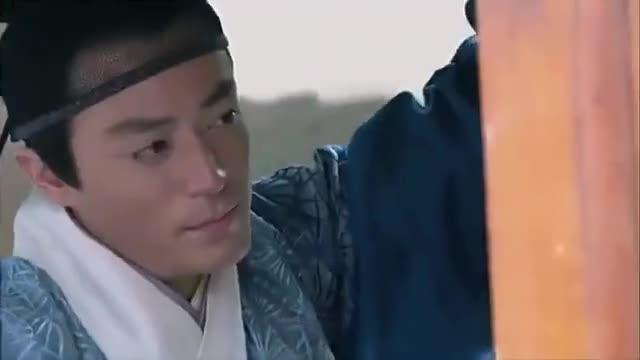 女医明妃传郑公子调侃惹怒允贤