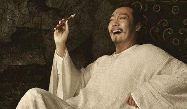 李白被儒生的讥讽,他笑着写下一诗,成千年来骂人绝唱