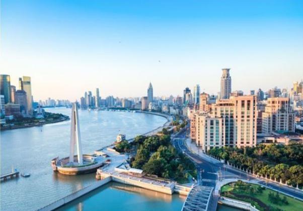 """上海""""最值得去""""的几个旅游景点,风景很美,你想去看看吗图2"""