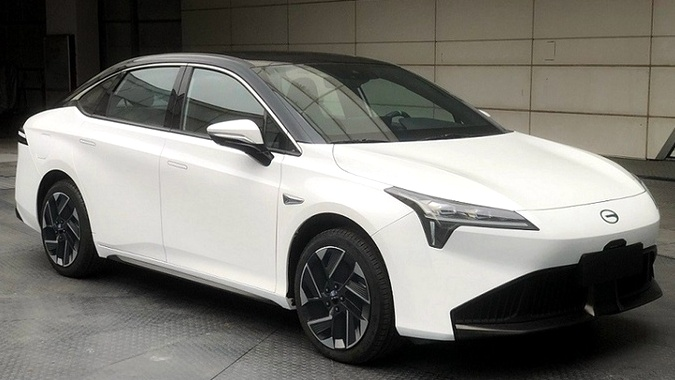 特斯拉以外的新选择?广汽埃安AION S新车值得期待吗