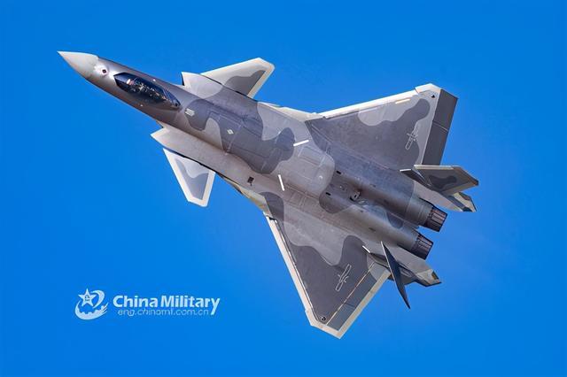 歼-20对上印军阵风和苏-30可能会被打败?印度人又开始臆想了