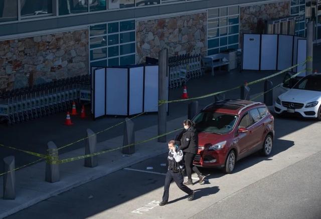 加拿大温哥华机场疑似黑帮枪击案1人死亡,警方仍在搜寻嫌疑人