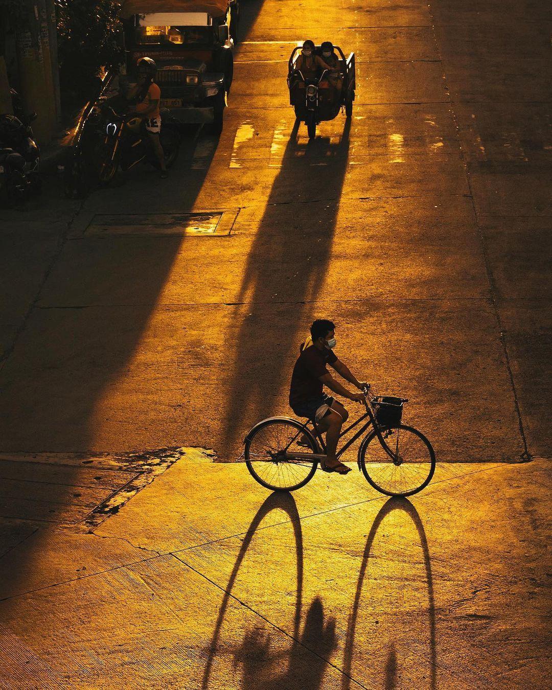马尼拉 | 街头摄影师Jilson Tiu