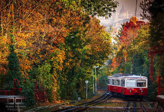 秋日,布达佩斯美如画。