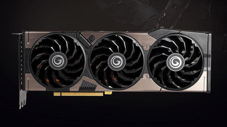 流畅通吃4K大作 影驰GeForce RTX 3080黑将开箱实测