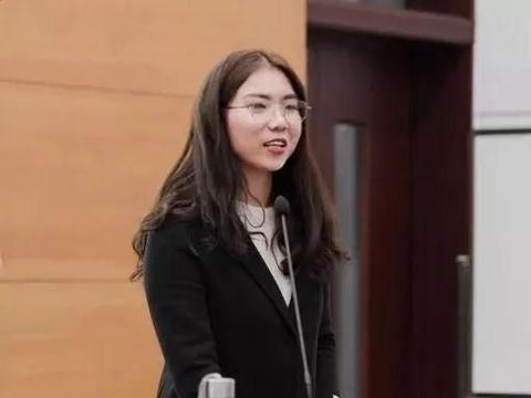 她来自上海交大,本科四年班级第一,将赴纽约大学传媒专业深造!